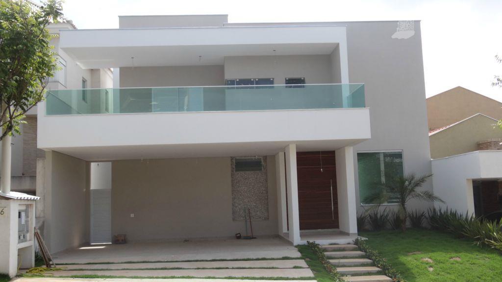 Casa  residencial à venda, Jardim Residencial Tivoli Park, Sorocaba.