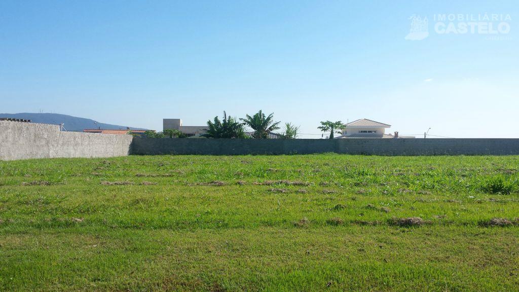 Terreno  residencial à venda, Condomínio Village de Ipanema, Araçoiaba da Serra.