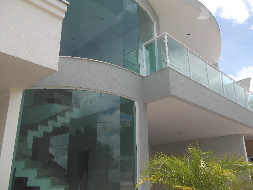 Casa residencial à venda, Jardim Novo Horizonte, Sorocaba - CA0031.