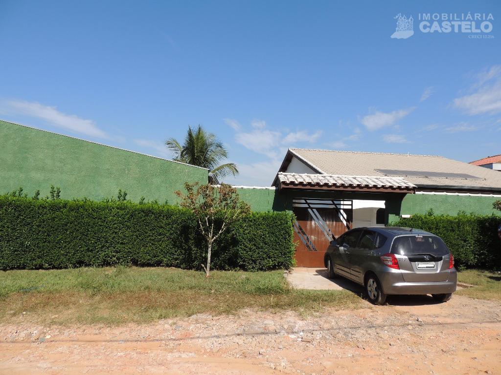 Chácara  residencial à venda, Monte Bianco, Araçoiaba da Serra.
