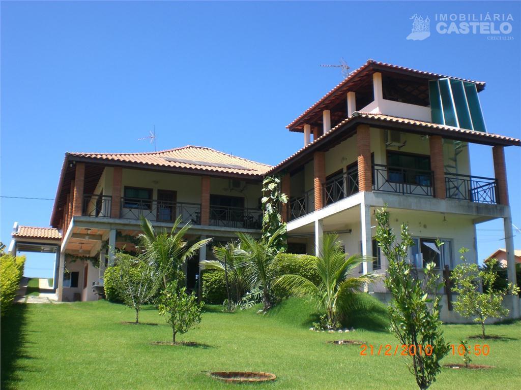 Casa residencial à venda, Rio Verde, Araçoiaba da Serra.