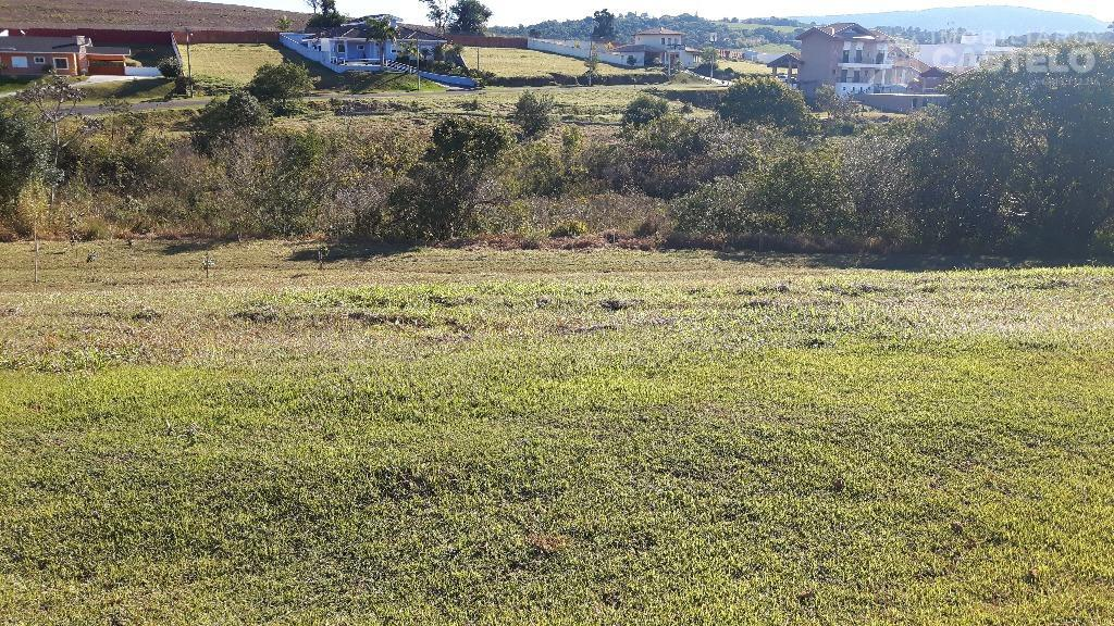 Terreno  residencial à venda, Condomínio Village Ipanema, Araçoiaba da Serra.