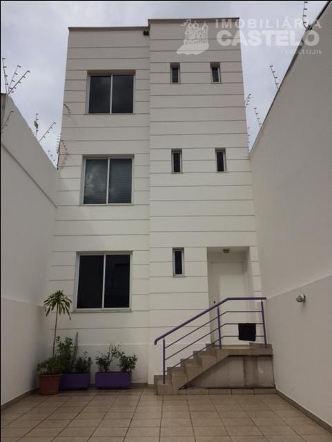 Prédio comercial à venda, Vila Jardini, Sorocaba.