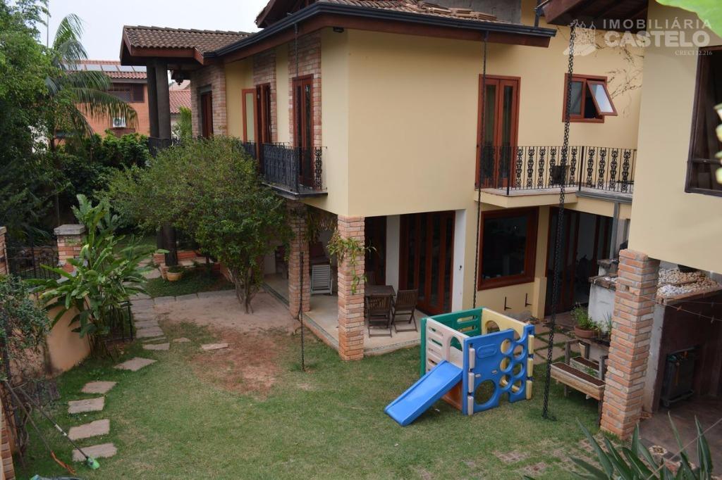 Sobrado residencial à venda, Jardim Ibiti do Paço, Sorocaba.