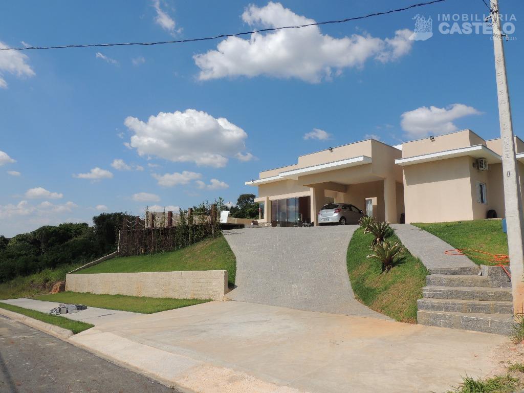 Village Ipanema II, Araçoiaba da Serra.