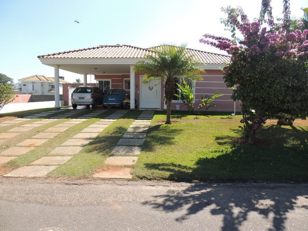Village Ipanema casa térrea