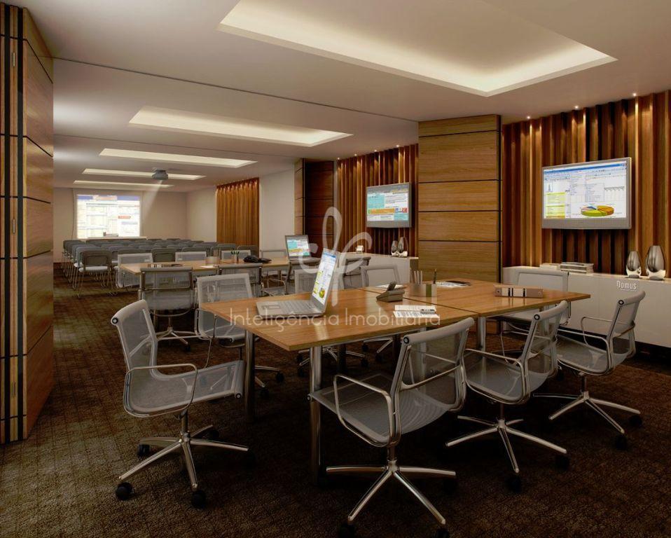empreendimento diferenciado no centro da capital federal com apart-hotel e salas comerciais com tecnologia de ponta...