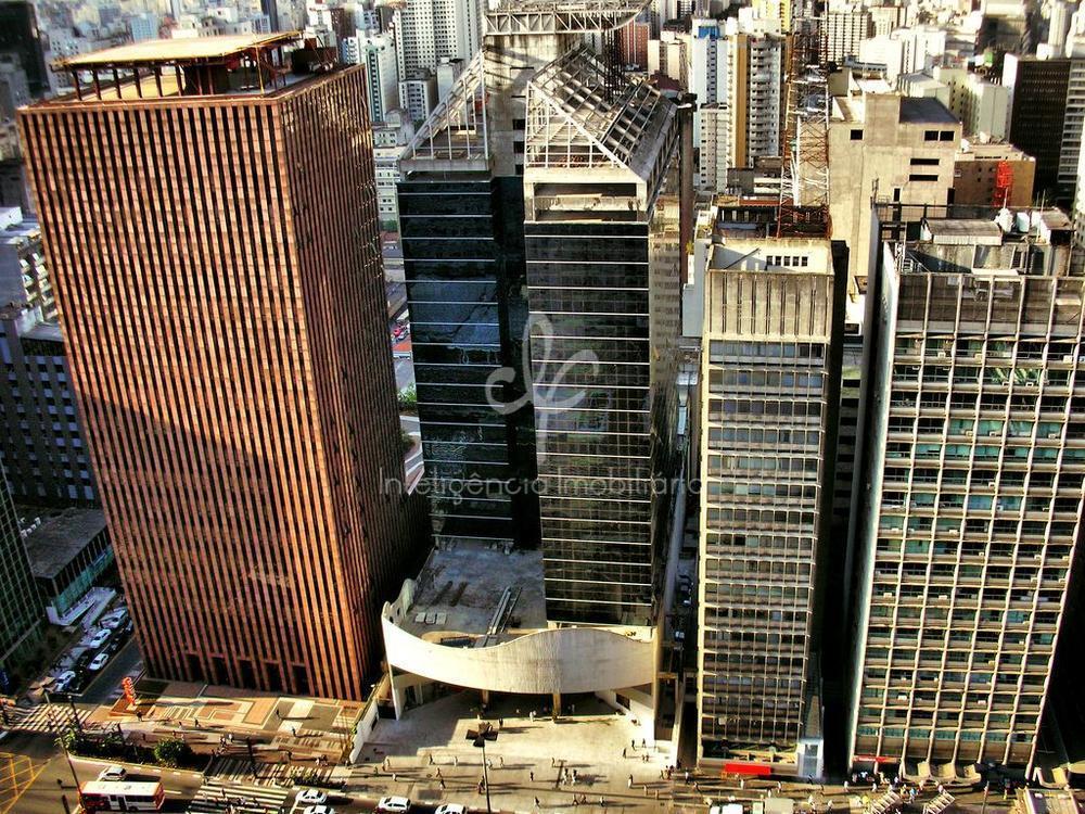 Andar Corporativo para locação, Bela Vista, São Paulo.