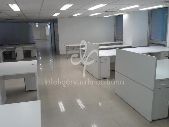 Laje  comercial para locação, 610 m², Av. Paulista, Bela Vista, São Paulo.