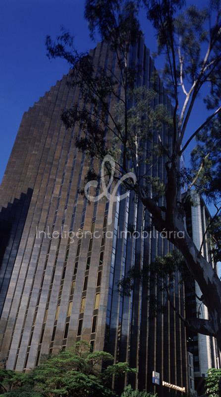 Laje comercial para locação, Bela Vista, São Paulo.