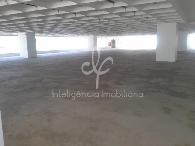 Laje  com 1422 m², 14 vagas, Centro Emp. São Paulo, Jardim São Luís, São Paulo.