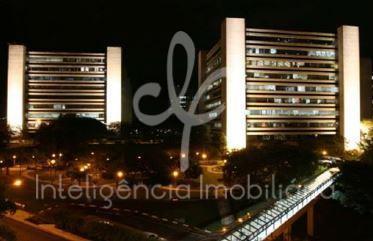 Conjunto Comercial  com 858 m², 8 vagas, Centro Emp. São Paulo, Jardim São Luís, São Paulo.