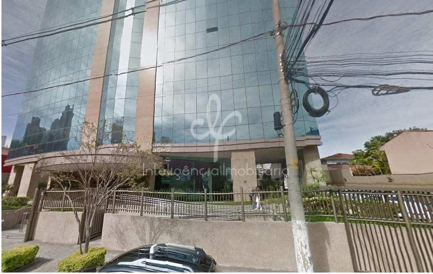 Conjunto comercial com 242,20 m², 8 vagas, Itaim Bibi, São Paulo/SP.