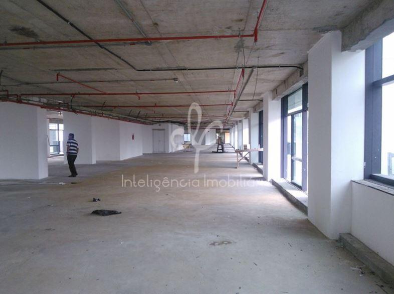 Conjunto comercial com 634,20 m², 12 vagas, Itaim Bibi, São Paulo/SP