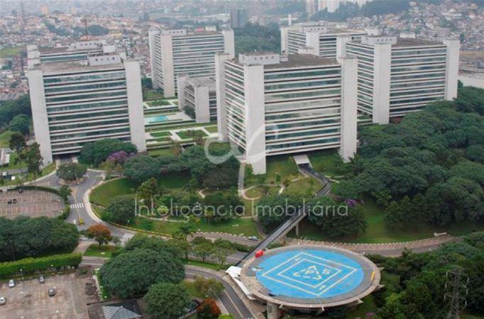 Andar Corporativo para locação, 5688 m², 56 vagas, Centro Empresarial São Paulo,, CENESP