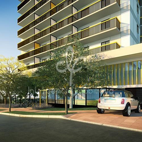 Apartamento com 33 m², 1 vaga - EM CONSTRUÇÃO - ENTREGA ABRIL/18, Santana/SP