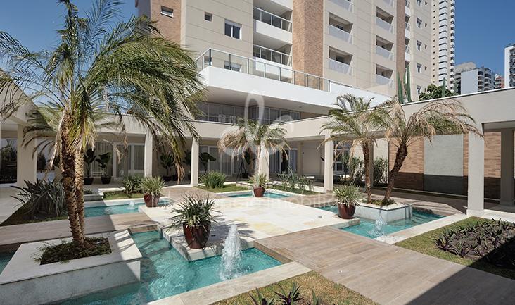 Novíssimo apartamento em Perdizes, 171 m², 3 suítes, 3 vagas, lazer total, Perdizes, SP/SP