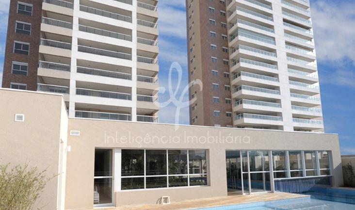 Apartamento novo em Perdizes, SP, 176,40 m², 3 dormitórios sendo todos suítes, 4 vagas, lazer completo!