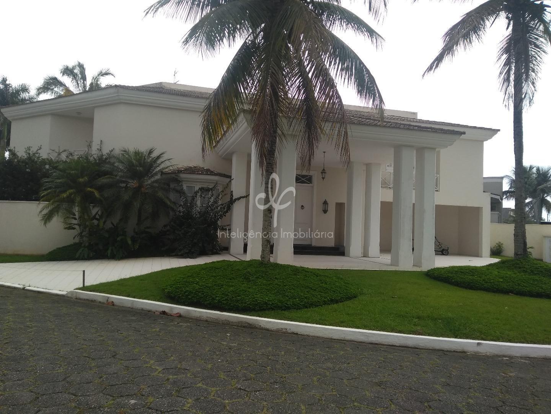 Casa à venda no Cond. Jd. Acapulco, Guarujá, 853 m², 5 suítes, piscina, 4 vagas