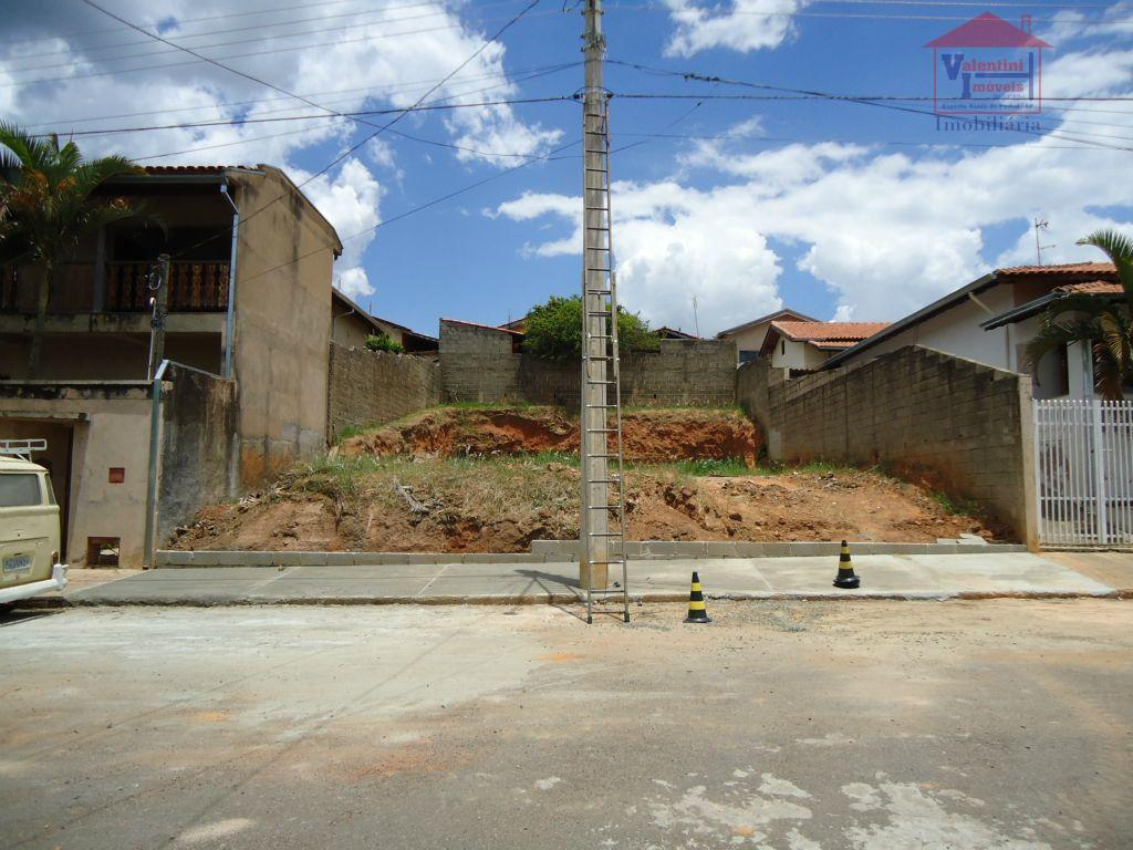 Terreno residencial à venda, Parque da Figueira II, Espírito Santo do Pinhal.