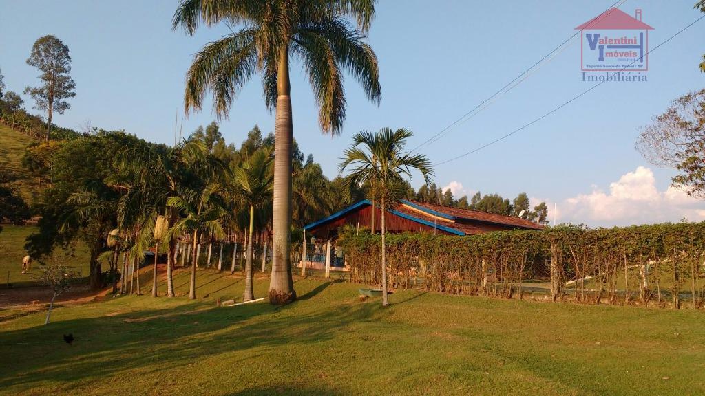 Chácara rural à venda, Zona Rural, Espírito Santo do Pinhal.
