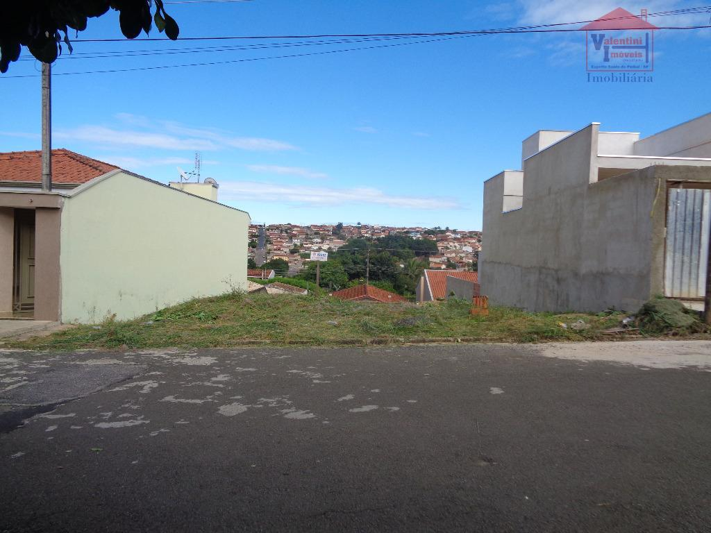 Terreno residencial à venda, Parque do Lago, Espírito Santo do Pinhal.