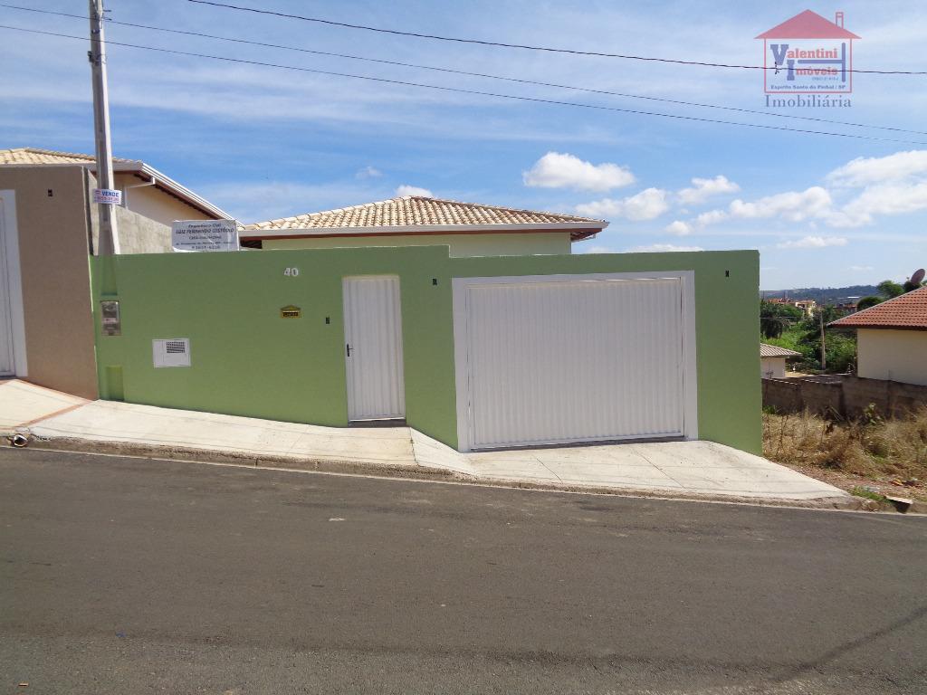 Casa residencial à venda, Parque Das Nações, Espírito Santo do Pinhal.