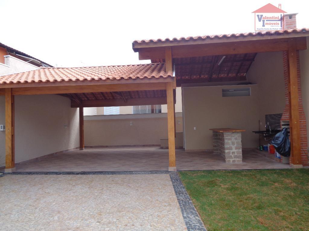 Casa residencial à venda, Parque da Figueira, Espírito Santo do Pinhal.