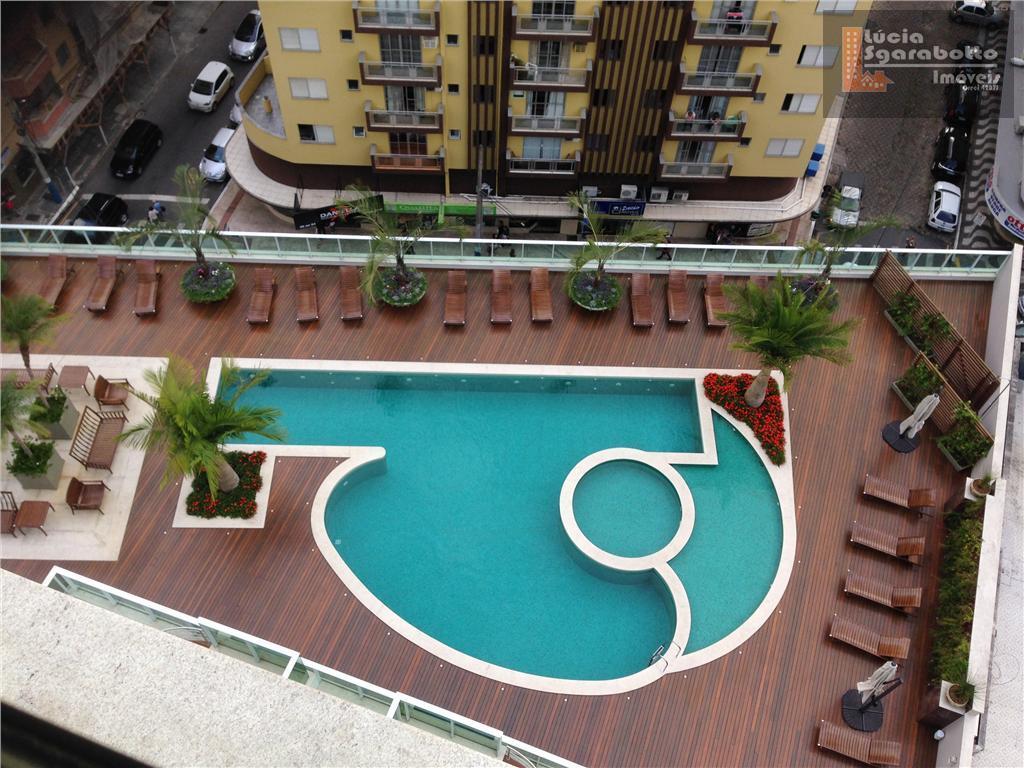 Bem vindo ao endereço mais elegante da Av. Brasil - Le Parc Residence