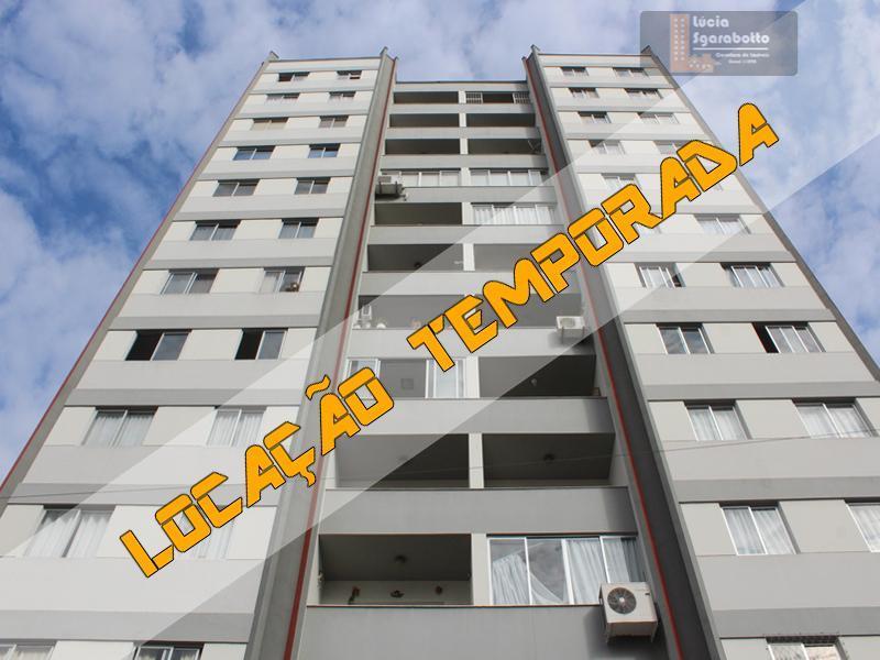 Excelente Apto 1 dormitório, Rua 1500 região central