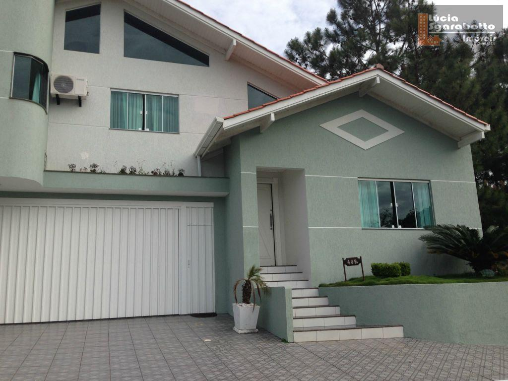 Casa  residencial à venda, Ariribá, Balneário Camboriú