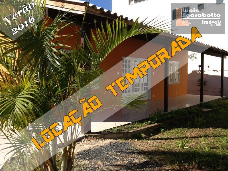 Venha passar suas férias nesta casa excelente na Praia dos Amores!!!