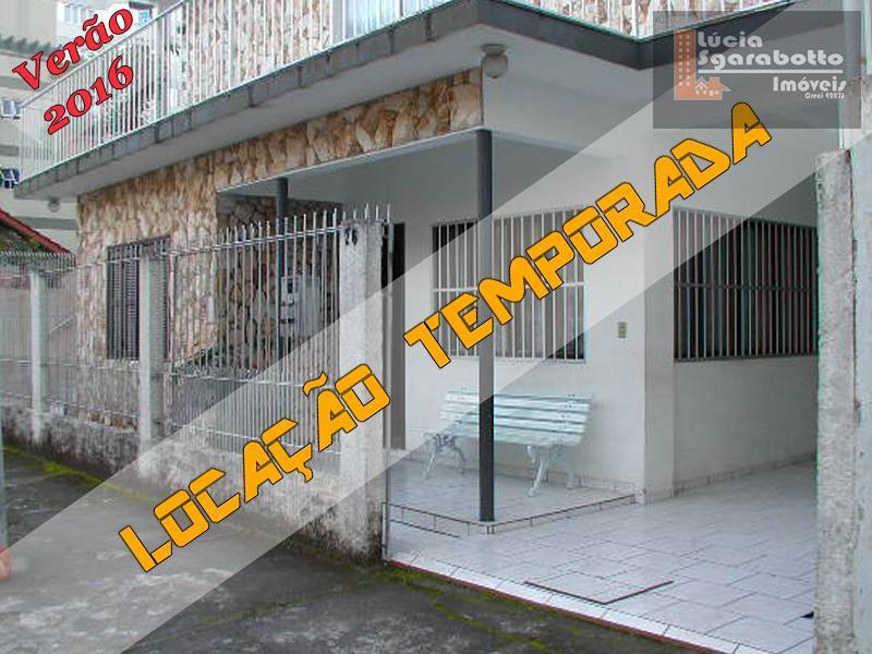 Casa Região Central - A 70 metros da Avenida Brasil