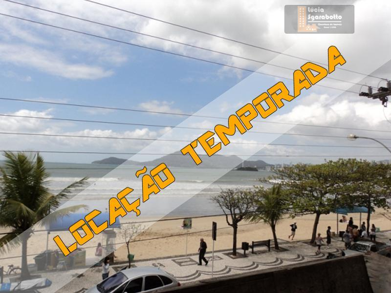 Apto Frente Mar na Barra Norte - Andar Baixo !