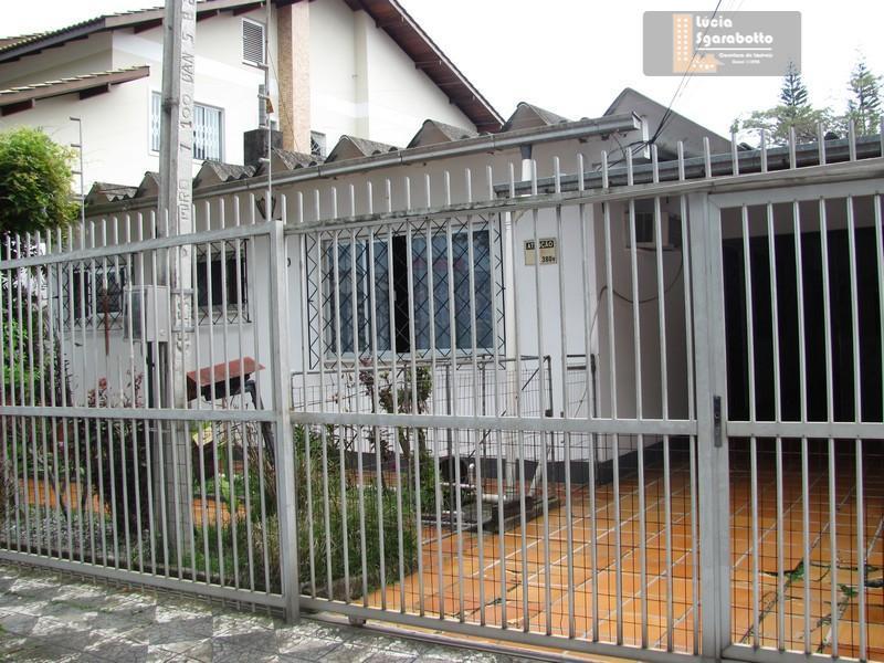 Casa para até 25 pessoas - Temporada Balneário Camboriú