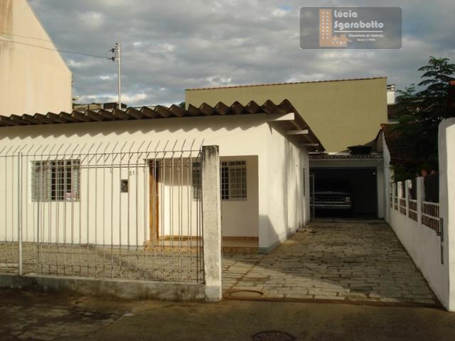 Casa 04 dormitórios - Locação Temporada