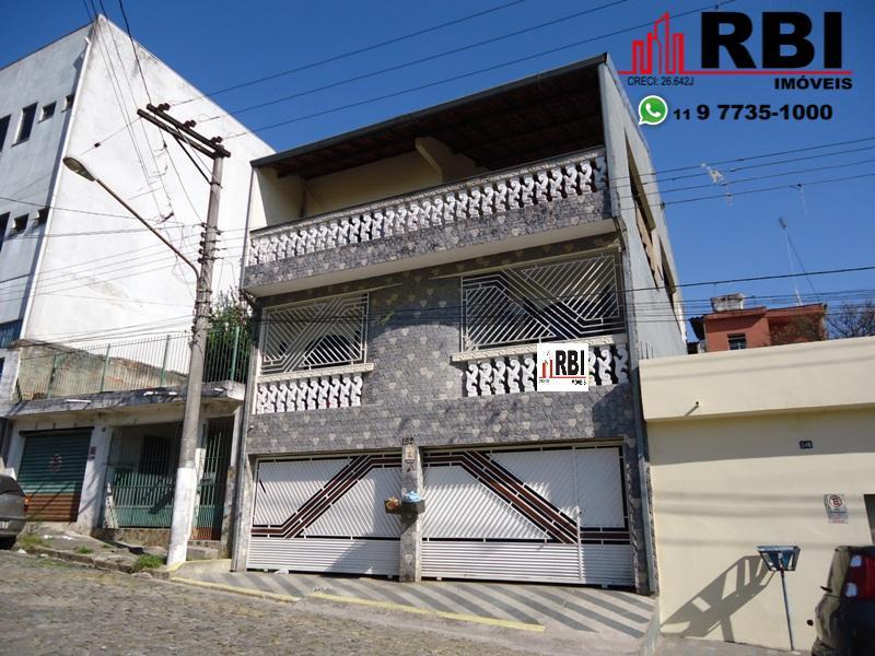 Casa  residencial à venda, Vila Panucce, Ferraz de Vasconcelos.