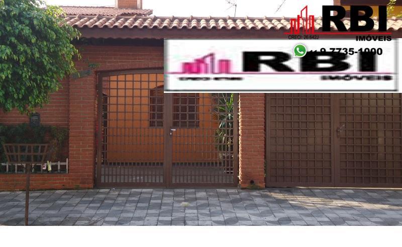 Casa  residencial à venda, Conjunto Residencial Irai, Suzano.