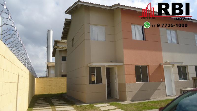 Sobrado residencial à venda, Jardim dos Ipês, Suzano.