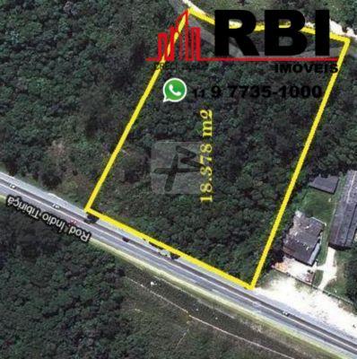 Área industrial à venda, Barro Branco (Santa Luzia), Ribeirão Pires.