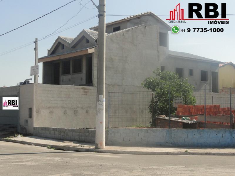Sobrado  residencial à venda, Jardim Quaresmeira, Suzano.