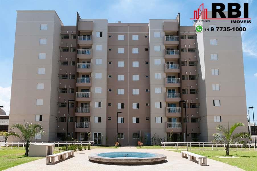 Apartamento residencial para venda e locação, Parque Suzano, Suzano.