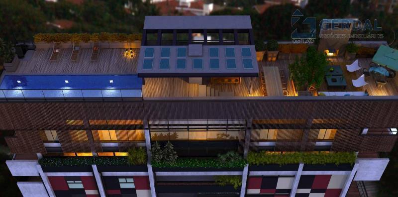Apartamento Duplex de 4 dormitórios em Higienópolis, São Paulo - SP