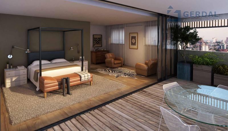 Apartamento Duplex de 4 dormitórios à venda em Higienópolis, São Paulo - SP