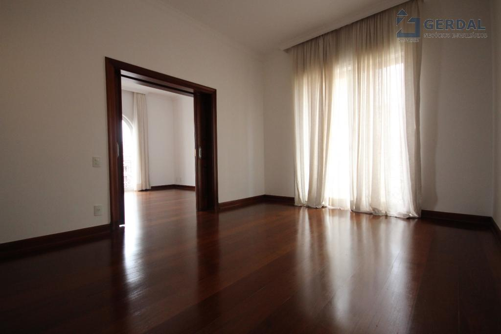 Apartamento de 4 dormitórios à venda em Higienópolis, São Paulo - SP
