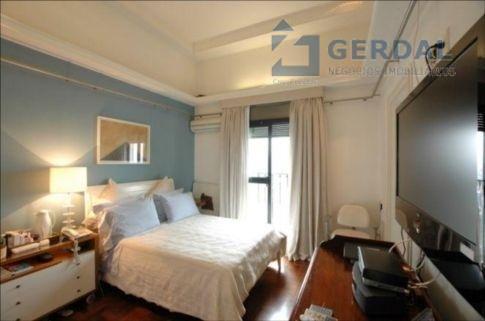 Cobertura de 5 dormitórios em Higienópolis, São Paulo - SP