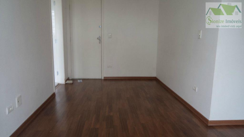 Apartamento residencial à venda, Vila Gomes, São Paulo.