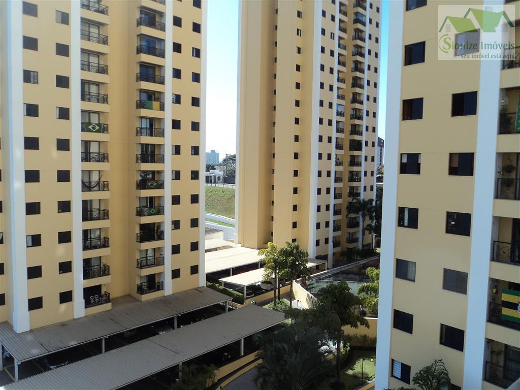 Apartamento residencial à venda, Jardim Esmeralda, São Paulo.