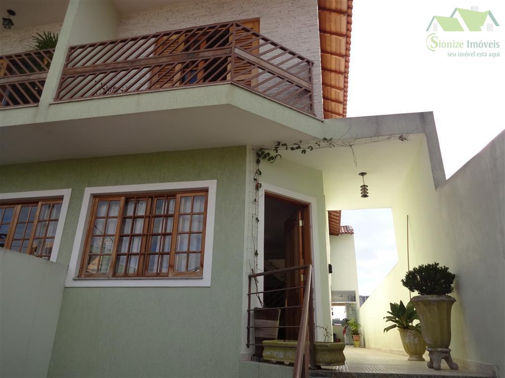 Casa residencial à venda, Jardim das Flores, Osasco.