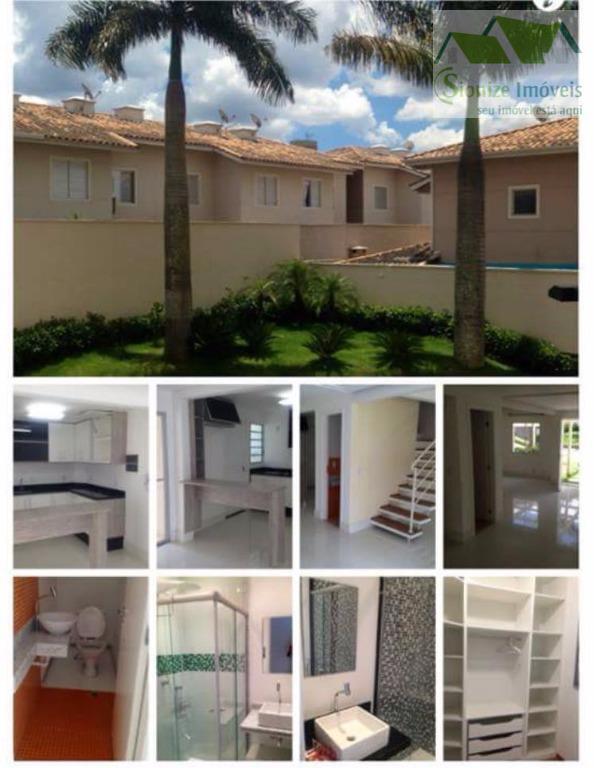 Casa residencial para venda e locação, Jardim Passárgada I, Cotia.